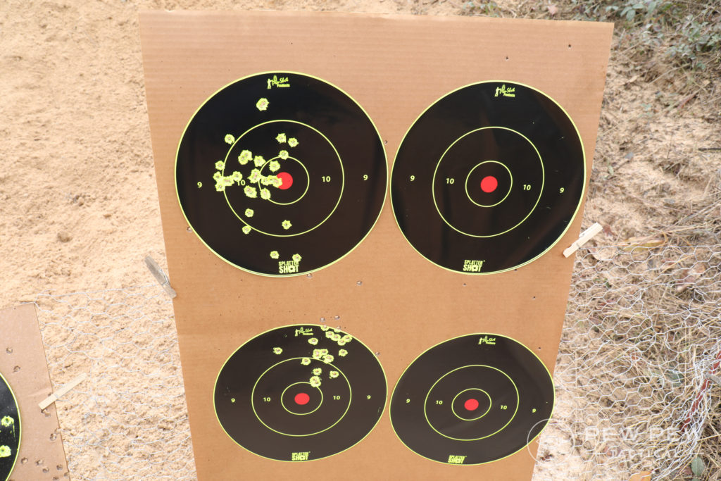 PSA AKV Groups, 50 Yards