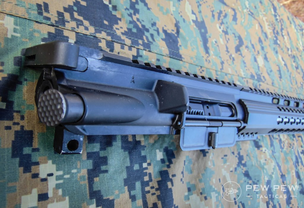 5 Best 6 5 Grendel Uppers [Hands-On 2019] - Pew Pew Tactical