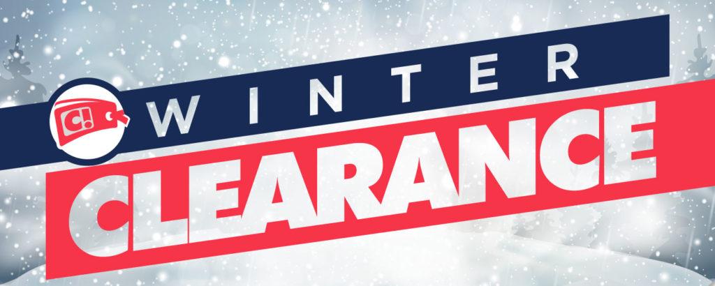 sportsmans 2019 winter clear