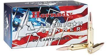 American Gunner 6_5 Creedmoor