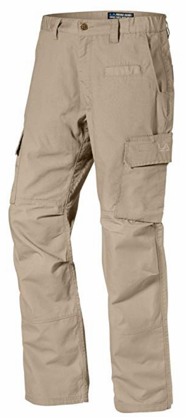 LA Police Gear Pants