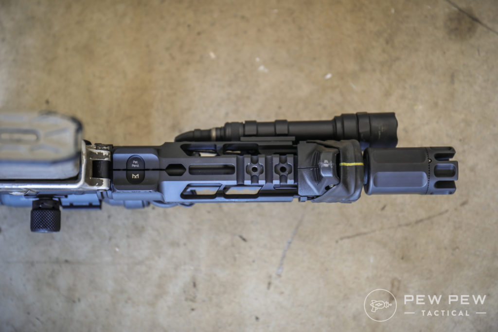 PicMOD Rail & CQB Muzzle Device