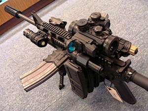 AR-15 Meme
