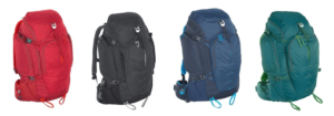 BulletBlocker 51L Explorer Backpack