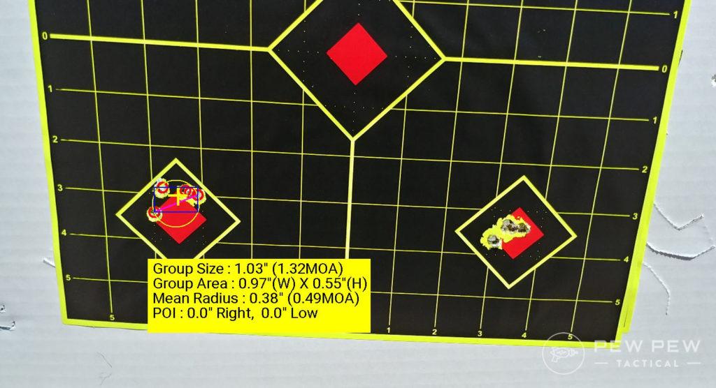 Lionadi Match King 16-inch