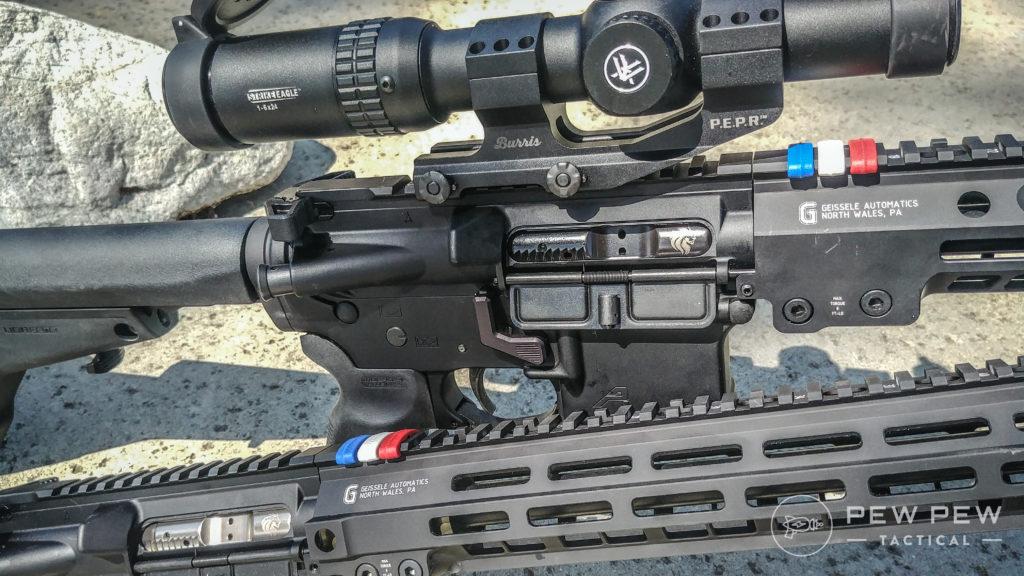 Review Lionadi Semi Custom Ar 15 Builder Pew Pew Tactical