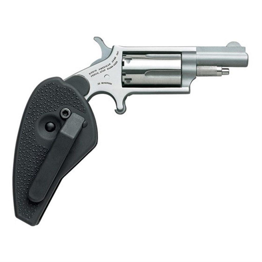 NAA Mini Revolvers 2