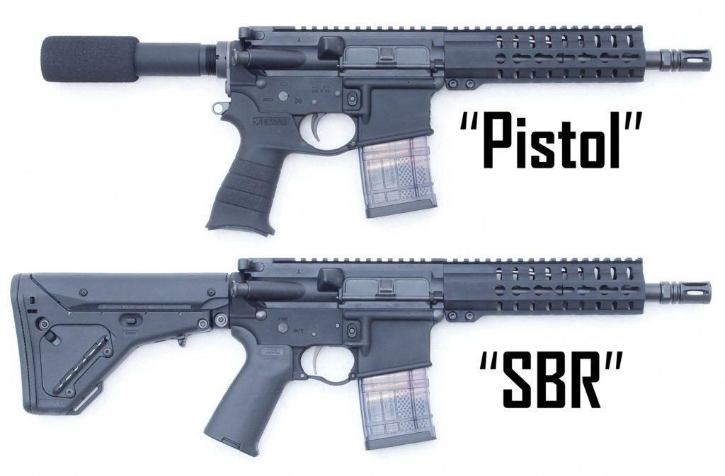 sbr and pistol (1)