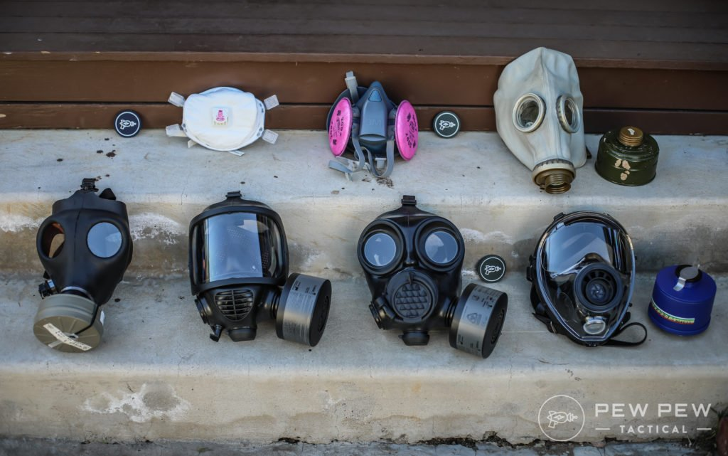 Best Gas Masks