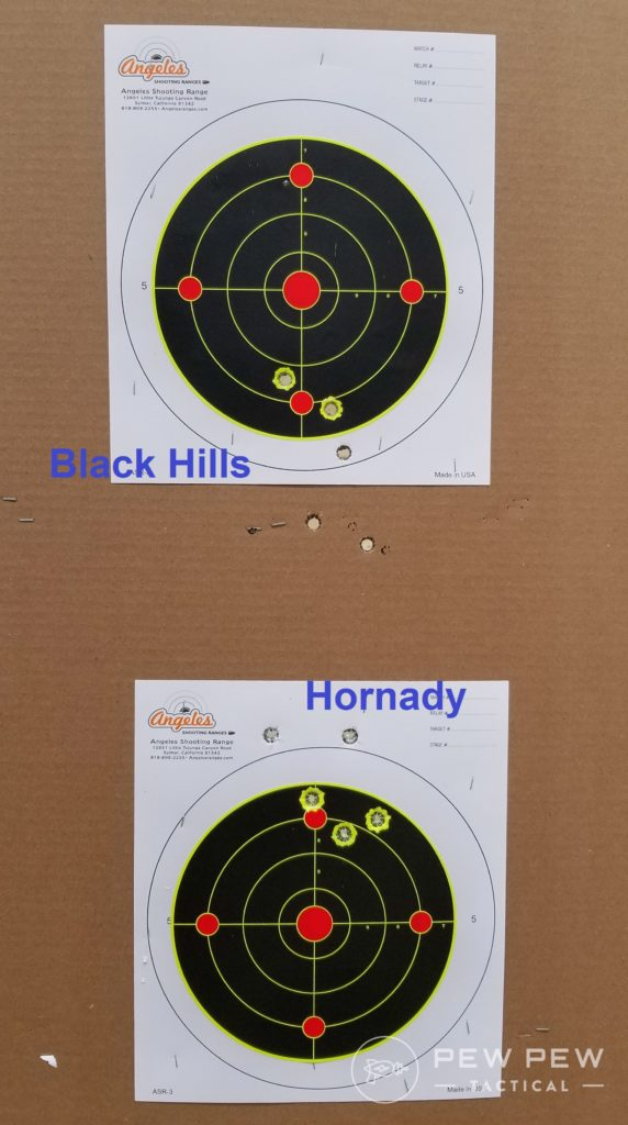 Henry .45-70 Groups