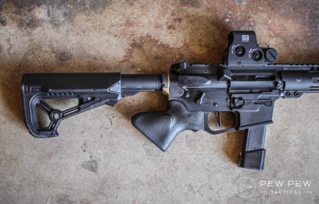 Featureless AR-15 Rifles [2019]: California Build Guide - Pew Pew