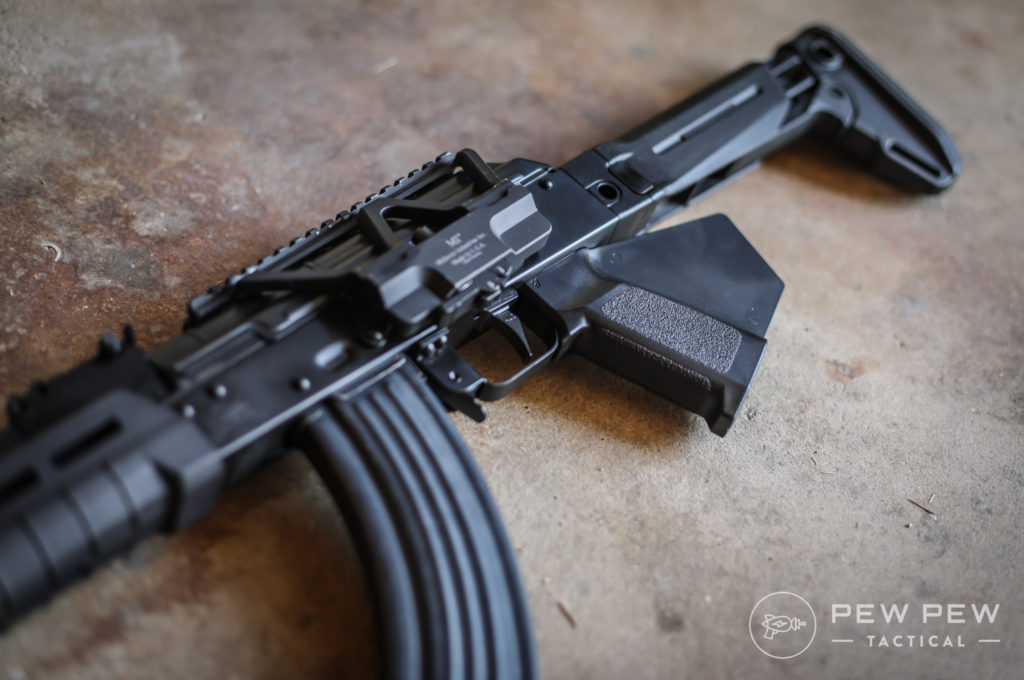 Strike Industries AK Simple Featureless Grip