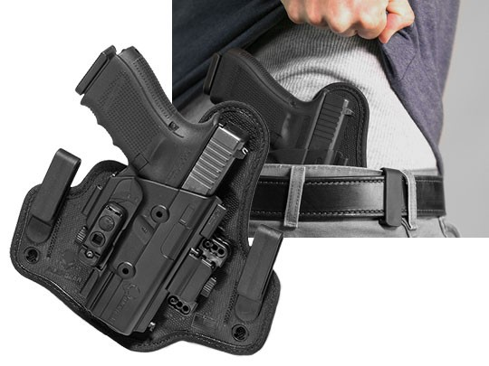 Alien Gear Shapeshift Glock Holster IWB