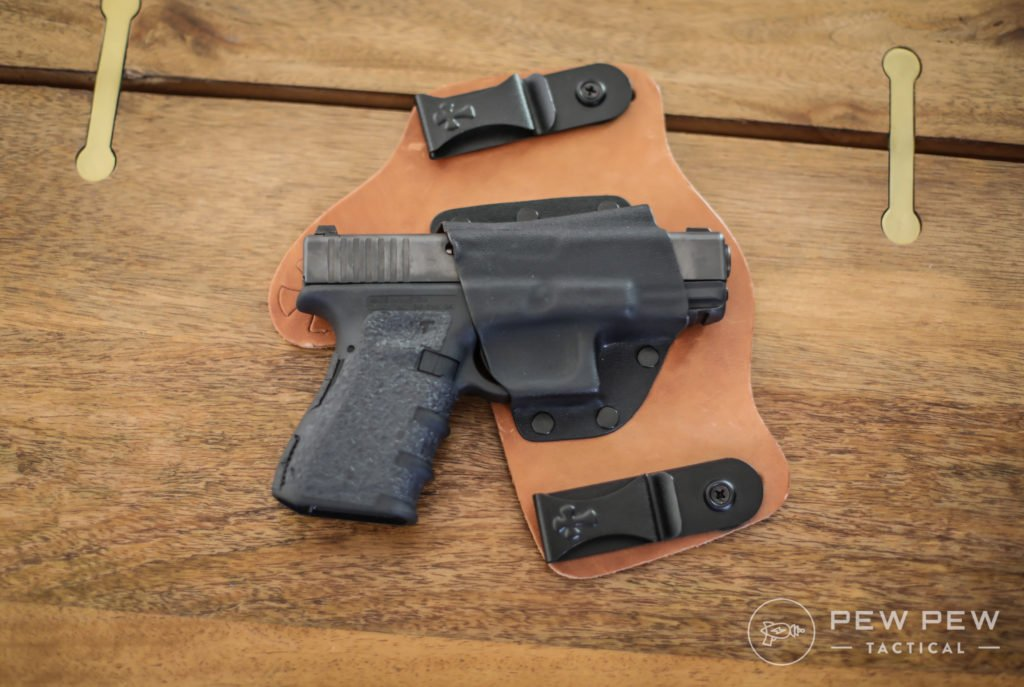 Crossbreed with G19
