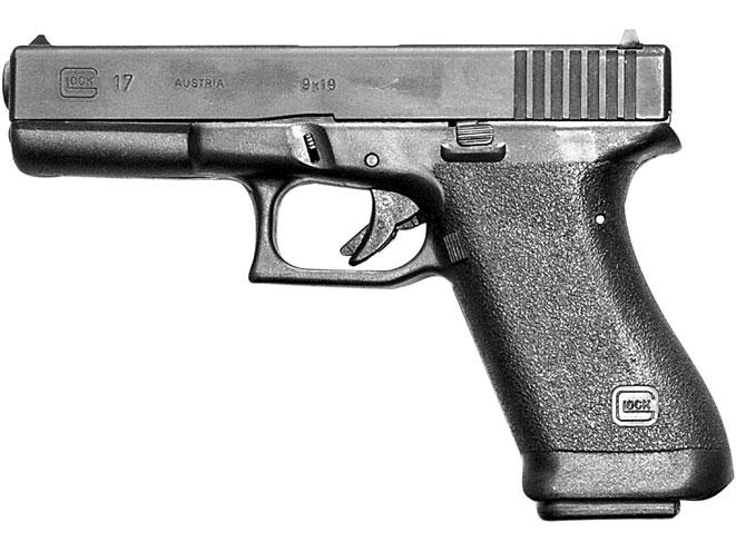 Gen 1 Glock17