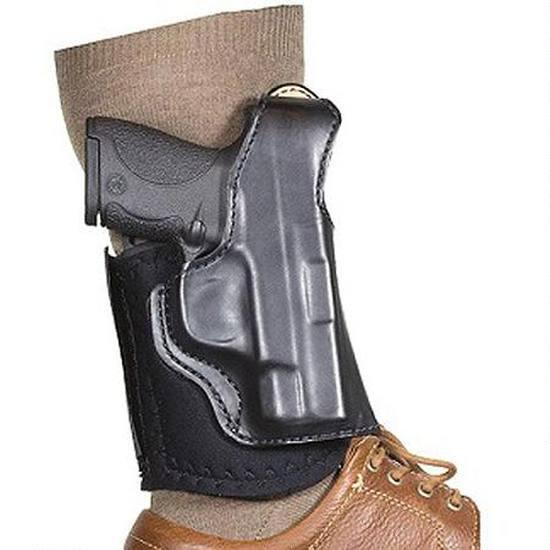 Glock 43 Ankle Holster