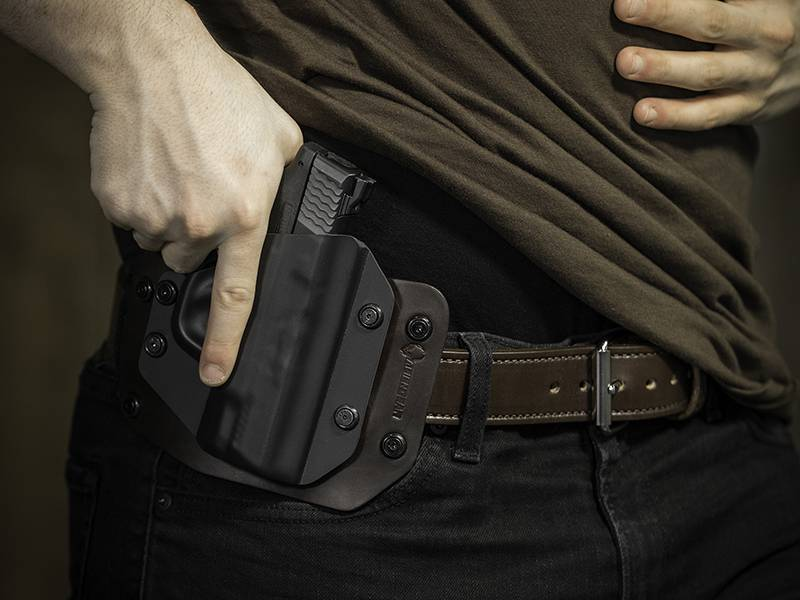 Best G43 Holsters [All Carry Positions] - Pew Pew Tactical