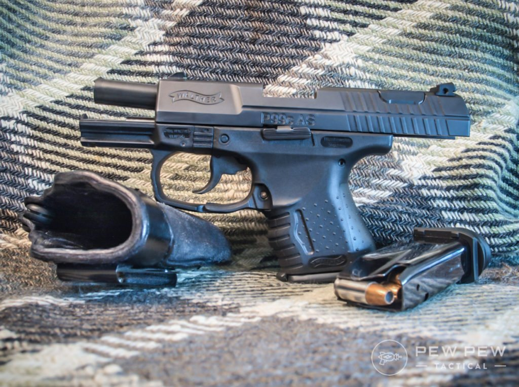 Review] Walther P99C: Still Relevant - Pew Pew Tactical