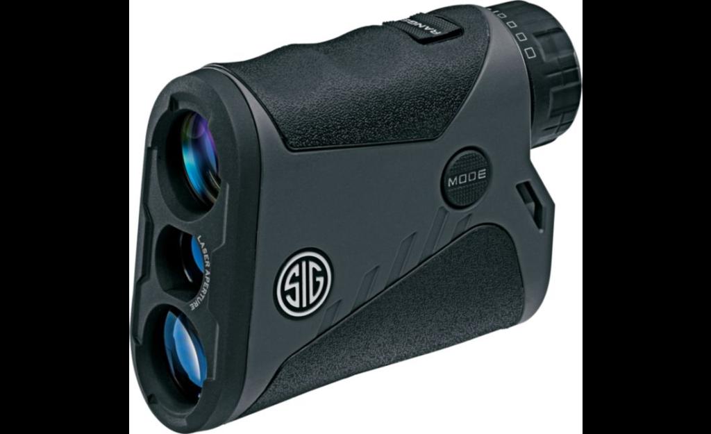 Sig BDX range finder