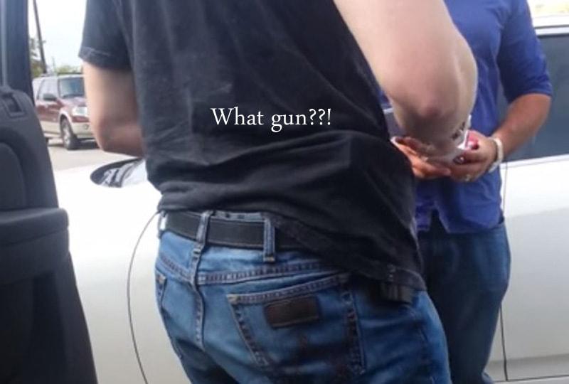 What Gun Printing