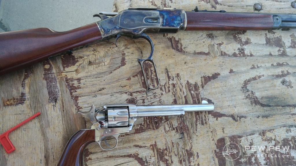 Cowboy Guns (4)