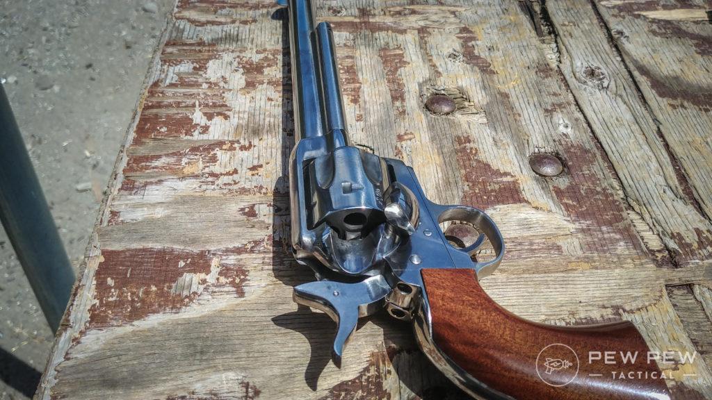 Cowboy Guns (5)