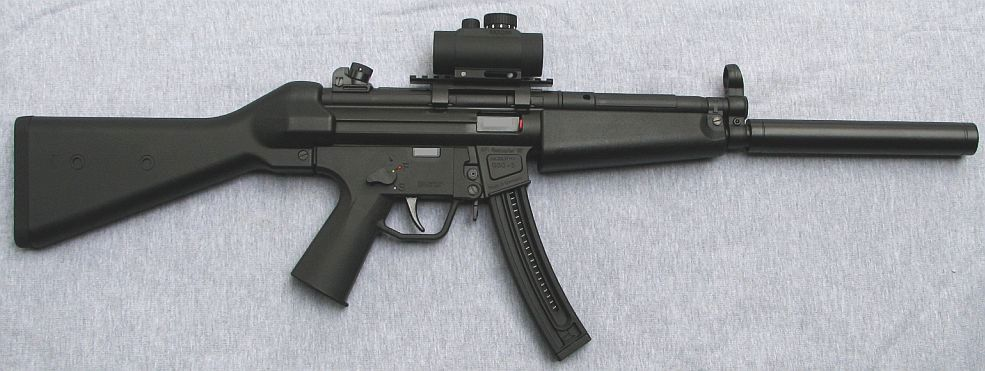 Best MP5 Clones (You Can Maybe Get) - Pew Pew Tactical