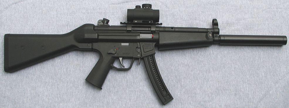 GSG 522 2