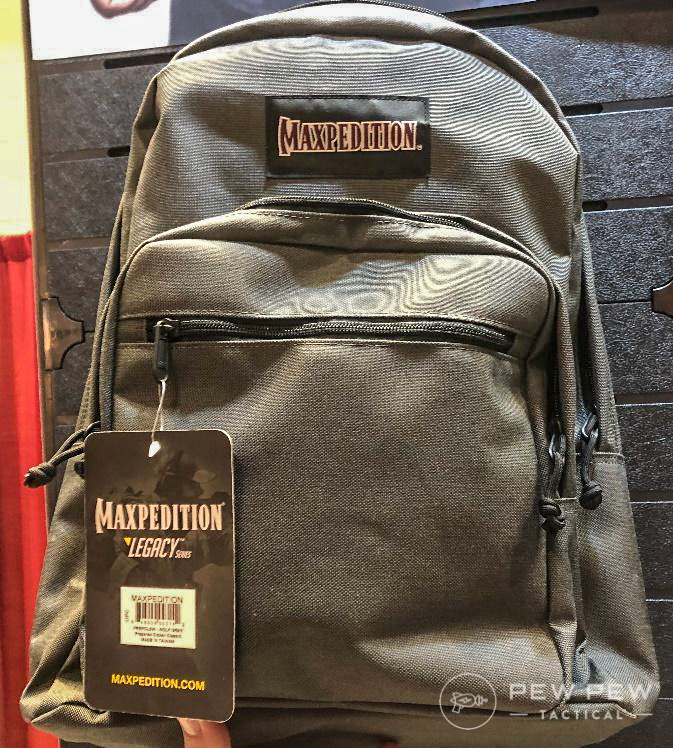 Maxpedition bag