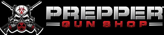 Prepper Gun Shop logo