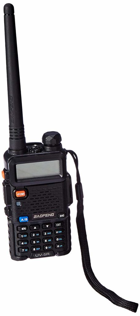 Best 2-Way Radios [Hands-On 2019]: FRS, GMRS, & MURS - Pew Pew Tactical