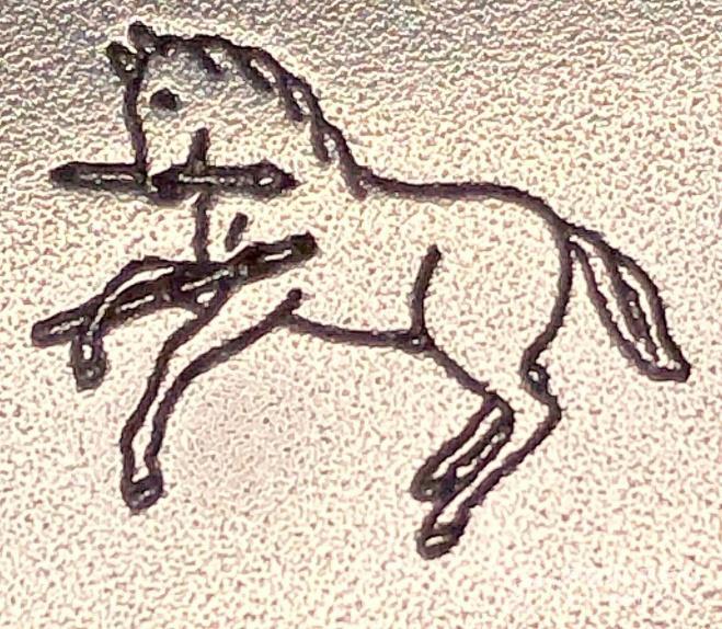 Colt Pony
