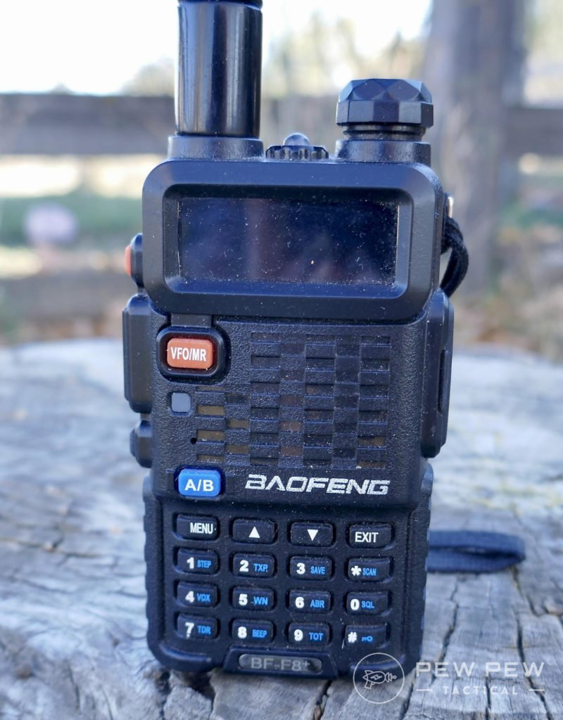 Best 2-Way Radios [Hands-On 2019]: FRS, GMRS, & MURS - Pew