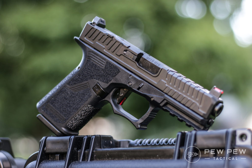 FX-19 Patriot