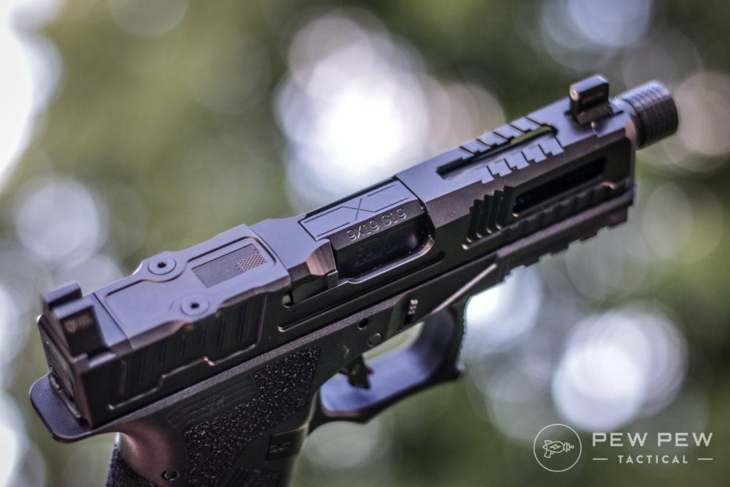 FX-19 Hellfire RMR cut