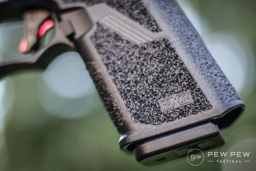 FX-19 Grip