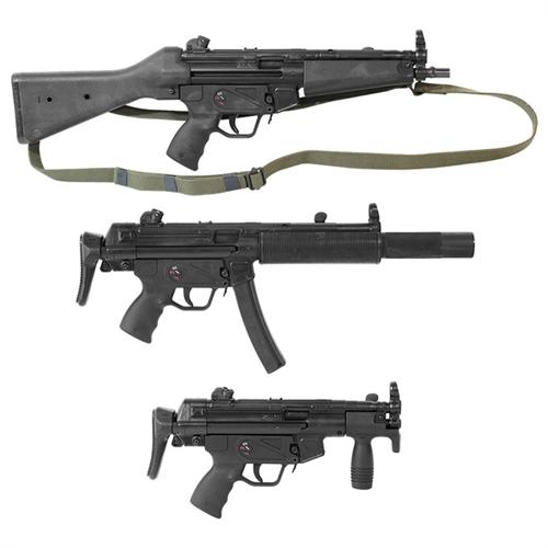 MP5 Family