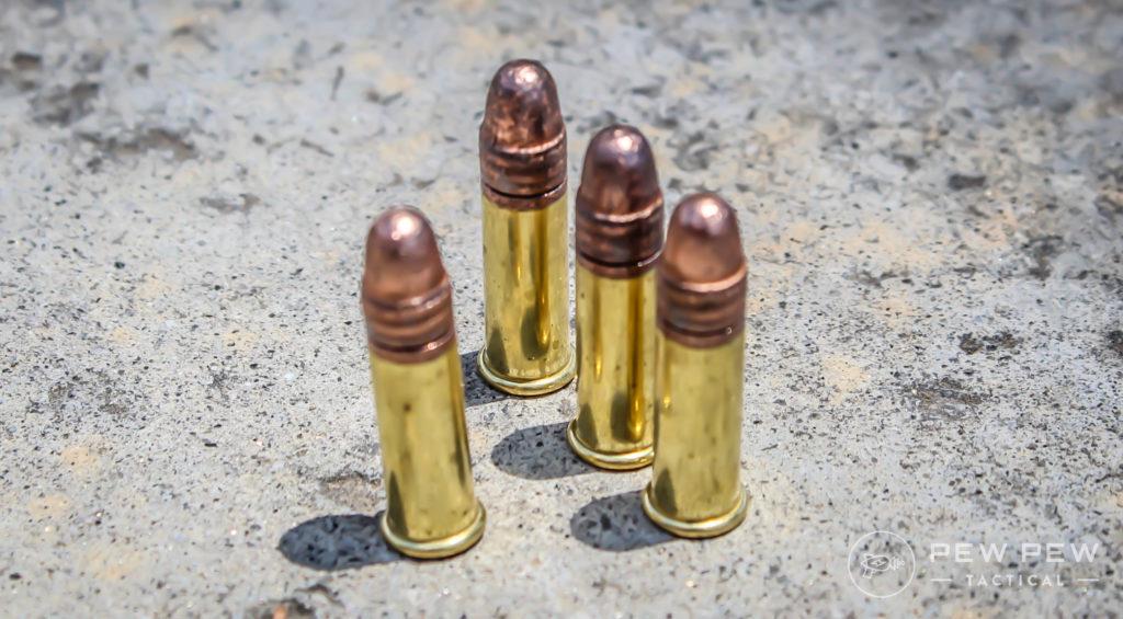 Aguila 22lr ammo (2)