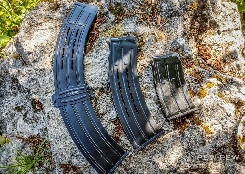 Rock Island Armory VR Magazines