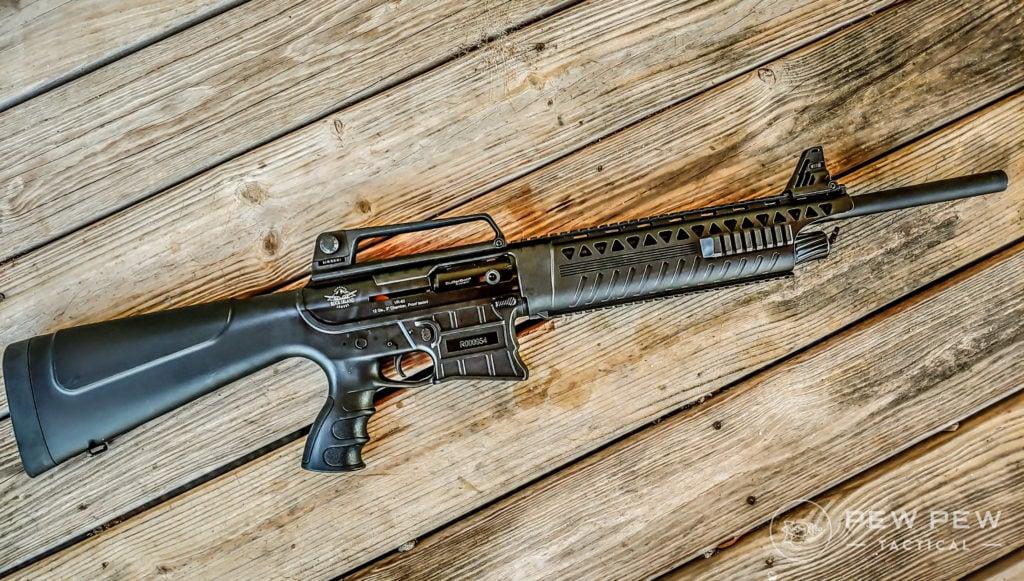 Rock Island Armory VR60 Shotgun