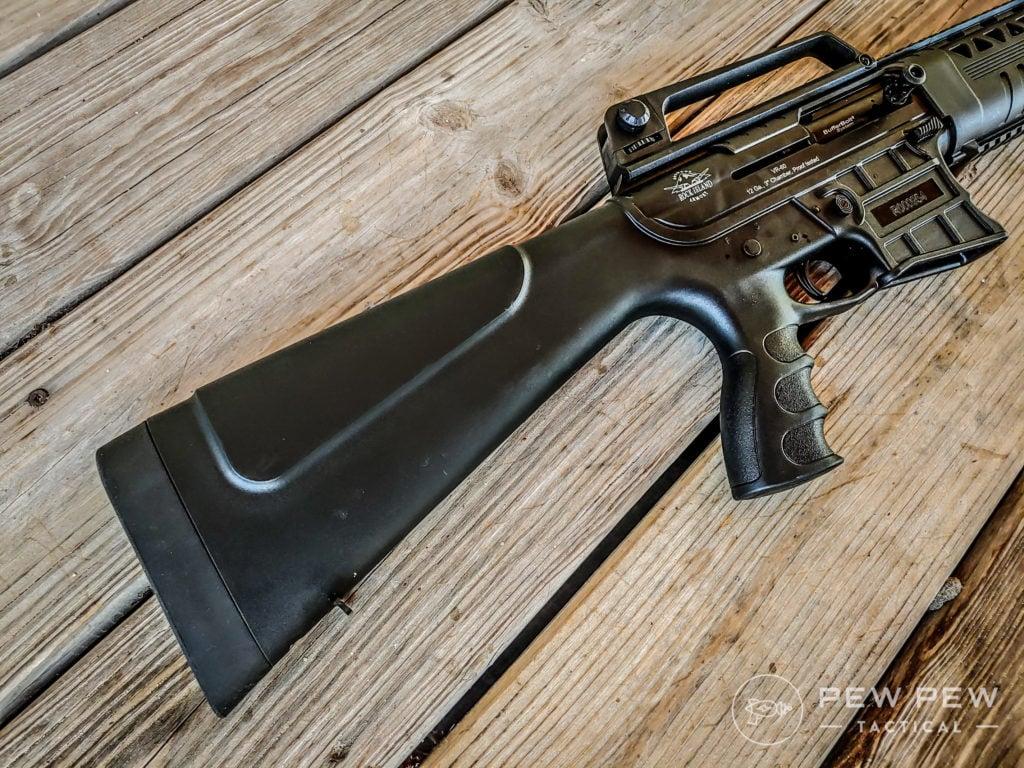 Rock Island Armory VR60 Shotgun Buttstock