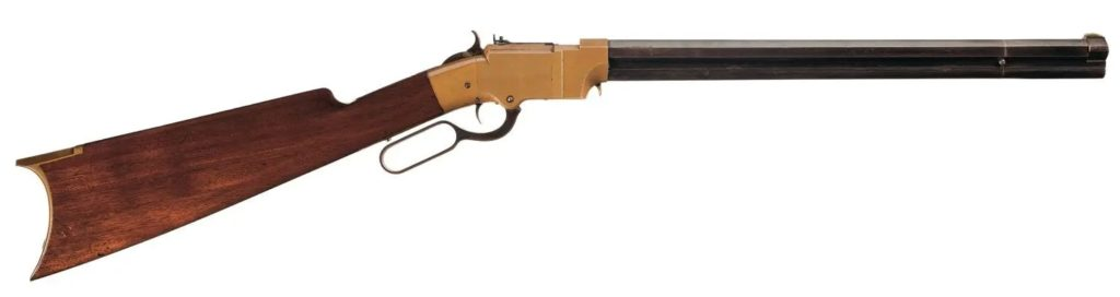 Volcanic-Lever-Action