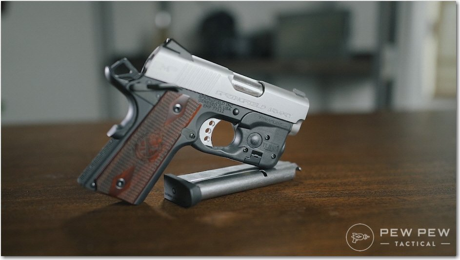 EMP with Streamlight TLR-6