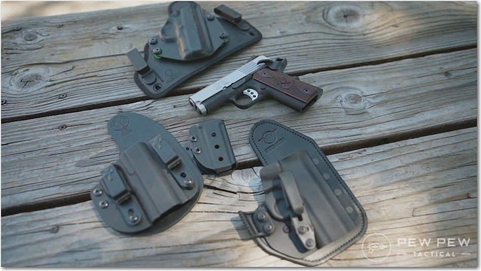 EMP Holsters