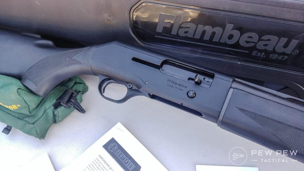 Beretta 390