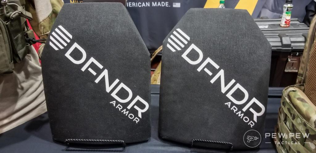 DFNDR Plates