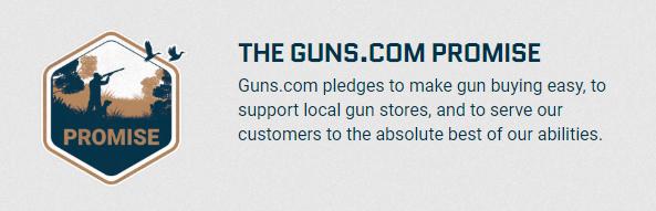 Guns dot com prom