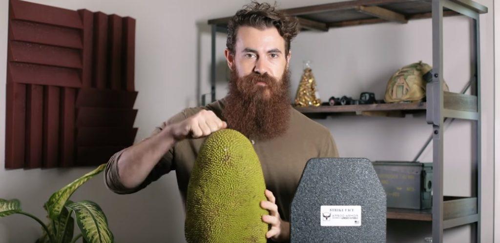 Jackfruit Armor