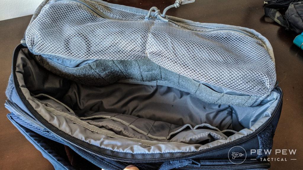 Sling Bag Empty
