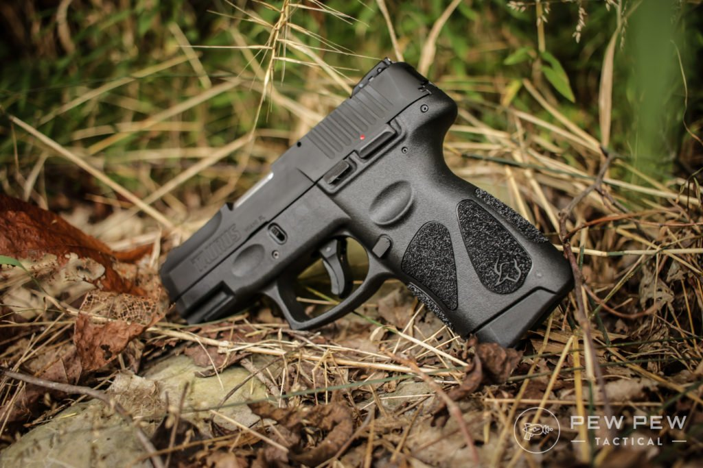 Review] Taurus G2C: $200 for a Reliable CCW? - Pew Pew Tactical